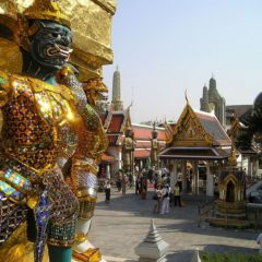 Tajland uvodi obaveznu taksu za osiguranje turista