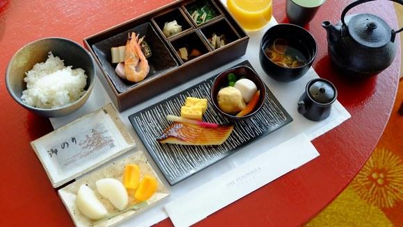 Japanski doručak je veoma zdrav i pažljivo osmišljen obrok