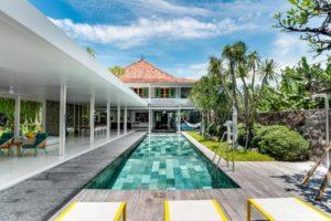 Airbnb Luxe – nova ponuda luksuznog smeštaja