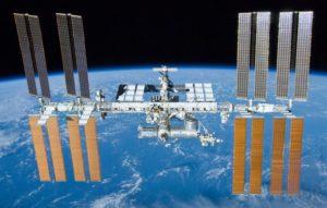 Međunarodna svemirska stanica se otvara za turiste