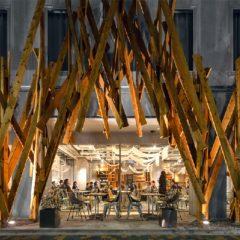 Hoteli koje su dizajnirali najpoznatije arhitekte