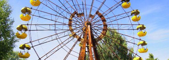 Černobiljske žrtve zaslužuju poštovanje turista