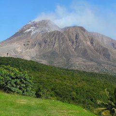 Turizam na Montseratu se oporavlja iz pepela