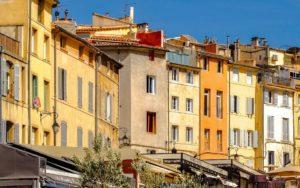 Najlepši gradovi Južne Francuske