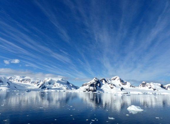 Jedinstvena arktička avantura na minus 20