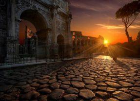 Rimske ulice uskoro gube deo svog starog šarma