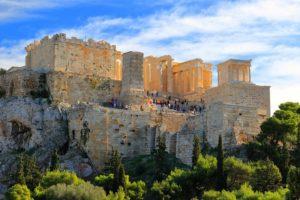 Muzej Akropolja – ponos Atine