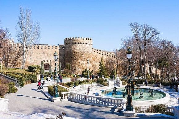 Kaspijsko more turistima nudi brojne atraktivne lokacije i kuturne sadržaje