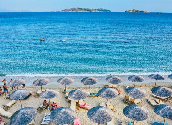 Španija ima najviše plaža sa plavom zastavom