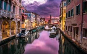 Venecija traži da bude na listi ugroženih destinacija