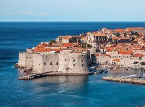 Krstarenje u Hrvatskoj za ljubitelje Igre prestola