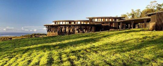 Explora Rapa Nui hotel