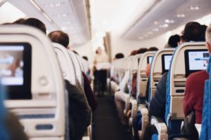 U Švedskoj raste broj kritičara letenja avionom