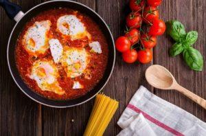 Grčka – kratak kulinarski vodič