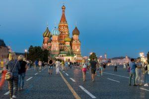 Da li će Moskva iskoristiti šansu za jačanje turizma?