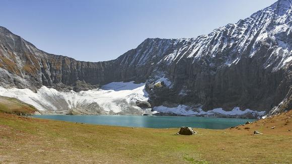 Pakistan obiluje prirodnim lepotama i istorijskim atrakcijama