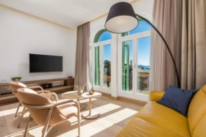 Opatija Luxury Apartments: Kraljevsko iskustvo odmora