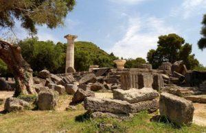 Prve turističke atrakcije – Sedam čuda starog sveta