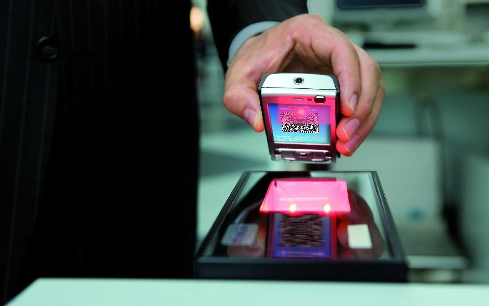 Počinje test za putovanje sa digitalnim pasošem