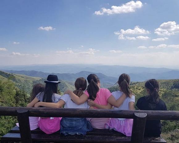 Gosti Kraljevih čardaka imaju priliku da upoznaju i lepote Nacionalnog parka Kopaonik