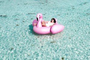 Selfi u toksičnom jezeru – nova ludorija Instagrama