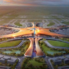 U Pekingu završen najveći aerodrom na svetu