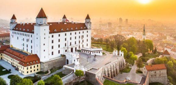Bratislava – turistička zvezda u usponu