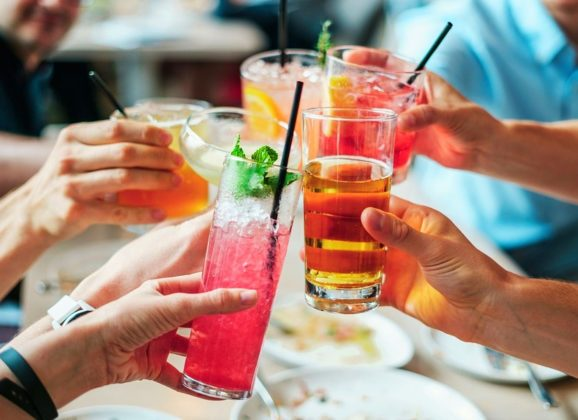 Dozvola za alkohol u Dubaiju