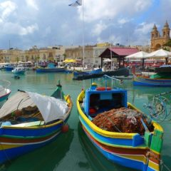 Malta je ovog leta raj za pljačke i džeparenja?