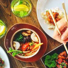 Nemojte da oližete tanjir u Kini