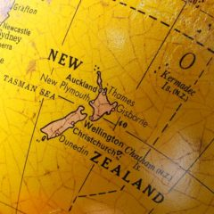 Kako da očas posla postanete Kiwi