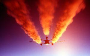 Francuska uvodi eko-taksu u avio saobraćaju