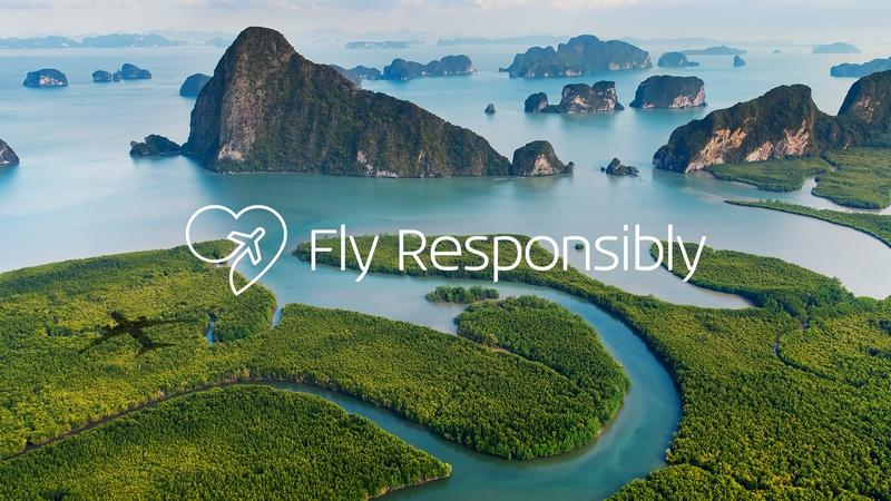 KLM ohrabruje svoje putnike da ne lete avionom