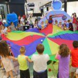 BIG Dečje leto – Dođite da se igramo zajedno