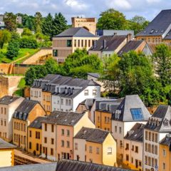 Uzbudljiv odmor u Luksemburgu