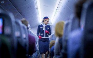 Šta putnici misle o upotrebi telefona u avionu