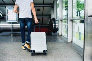 Oslobodite se torbi i kofera – koristite Stasher