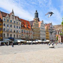Vroclav – lepota koju tek treba otkriti