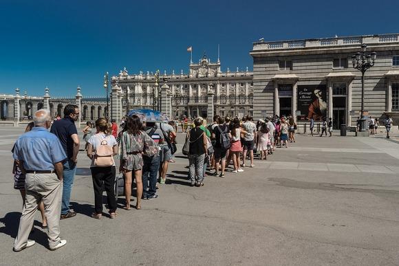 Velike gužve utiču i na kvalitet turističkog isksutva