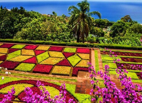 Sedam izuzetnih vrtova Evrope