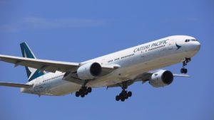 Aviokompanija priznala da špijunira putnike