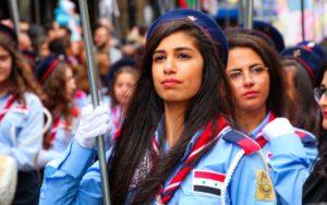 Sirija – zvijer u ljepotici