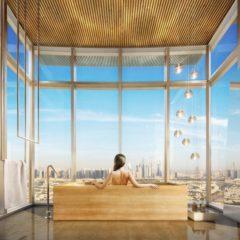 Hotel FIVE Jumeirah Village – bezobrazno luksuzan