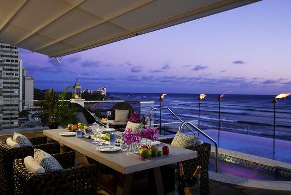 Kako izgleda luksuzni hotel na Havajima?