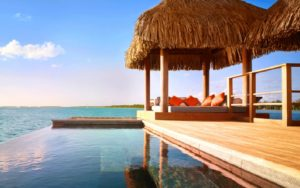 Deset najluksuznijih hotela na plaži