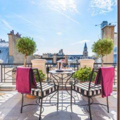 L'Hotel – parisko utočište Oskara Vajlda