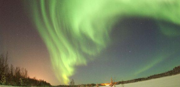 Počinje sezona lova na polarnu svetlost