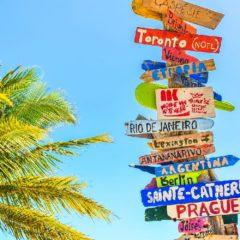 Kako da napravite dobar itinerer