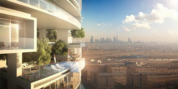 Uskoro se otvara jedan od najluksuznijih hotela u Dubaiju