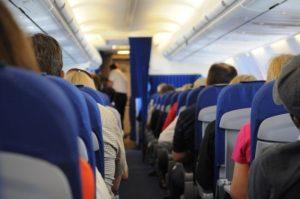 Udobnija avionska sedišta u budućnosti?